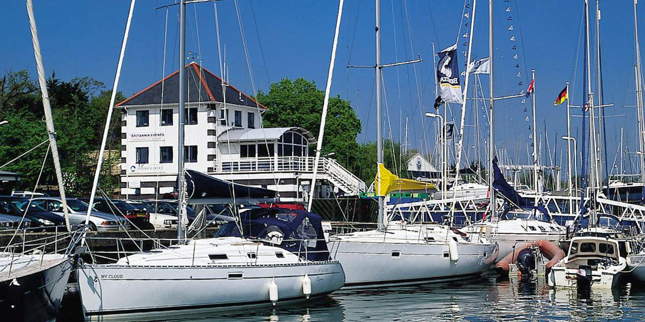 Business Grants & Rate Packages Announced For Sailing Clubs