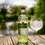 Mayfly Gin at Houghton Lodge Gardens