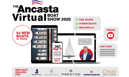 Ancasta launches new Virtual Boat Show