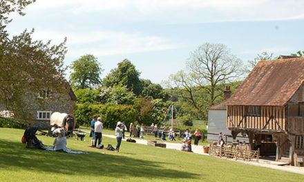 The Weald & Downland Living Museum Reopening Plans